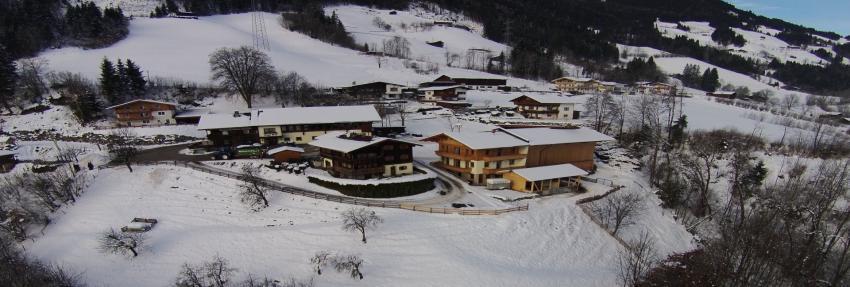 Goglhof - Urlaub am Bauernhof im Zillertal