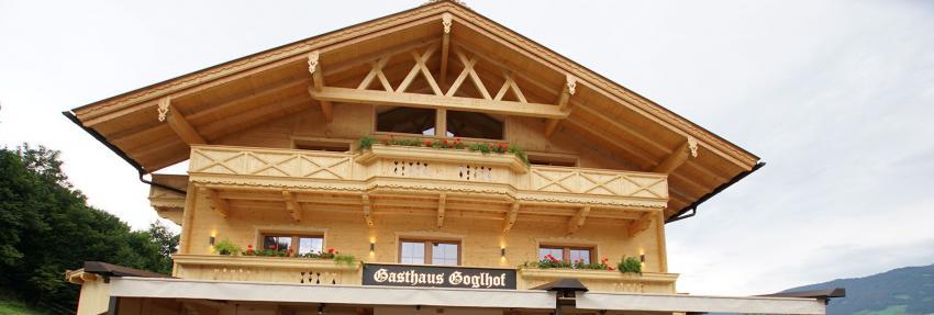 Der Goglhof